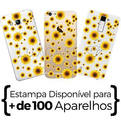 Capinha - Girassol