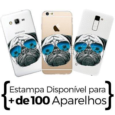 Capinha - Pug Style