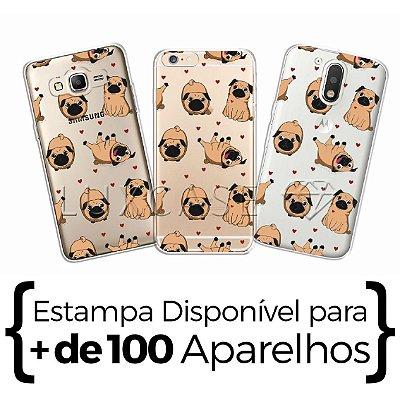 Capinha - Pugs