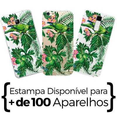 Capinha - Tropical