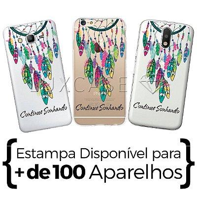 Capinha - Continue Sonhando