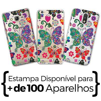 Capinha - Butterfly