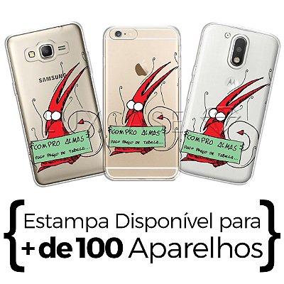 Capinha - Compro Almas