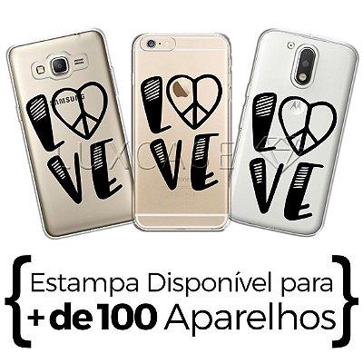Capinha - Love