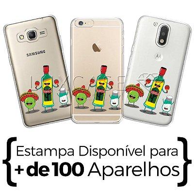 Capinha - Tequila