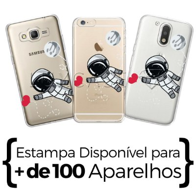 Capinha - Astronauta In Love