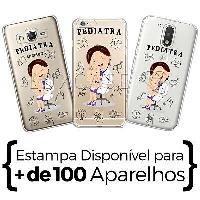 Capinha - Pediatra