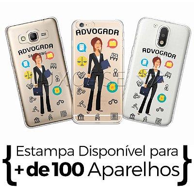 Capinha - Advogada