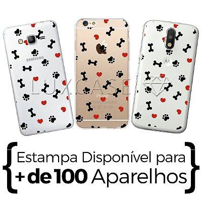 Capinha - Love Patinhas