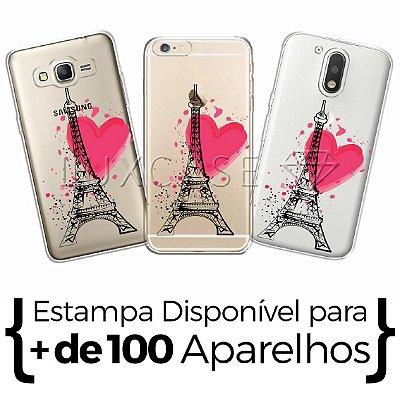 Capinha - Torre Eiffel