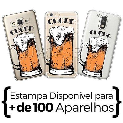 Capinha - Chopp