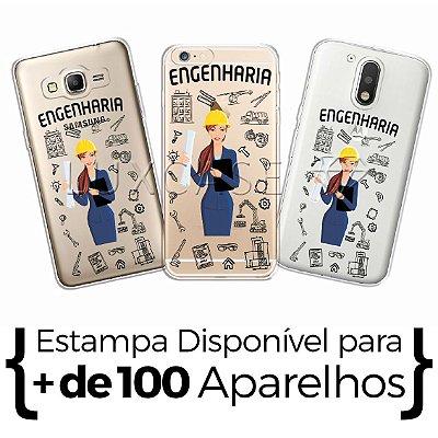 Capinha - Engenharia