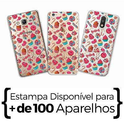 Capinha - Cupcake Doces