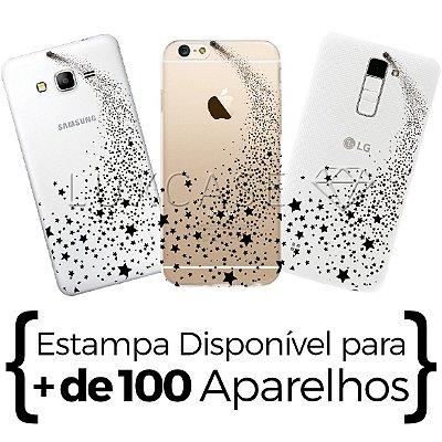 Capinha - Estrelas