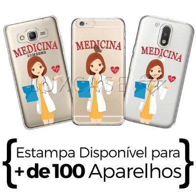 Capinha - Medicina Heart