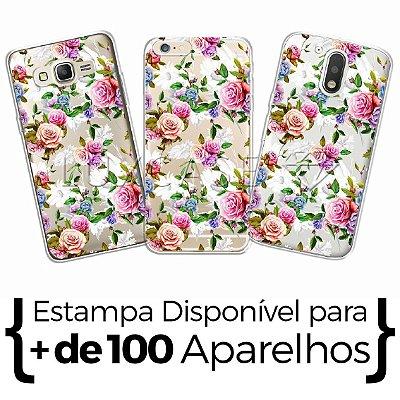 Capinha - Rosas
