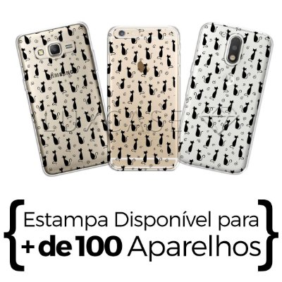 Capinha - Pattern Gatinhos