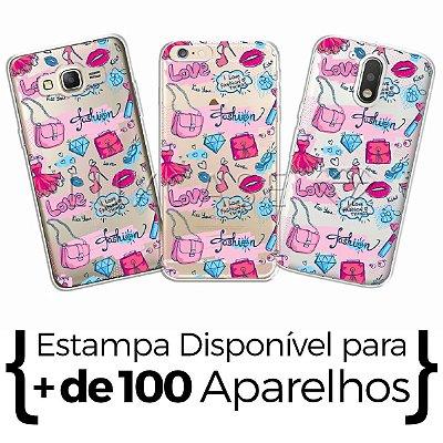 Capinha - Fashion Love