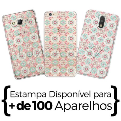 Capinha - Pattern Decorativo