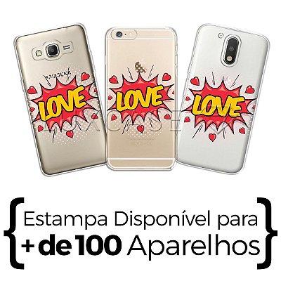 Capinha - Stick Love