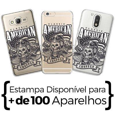 Capinha - Classic America Chopper