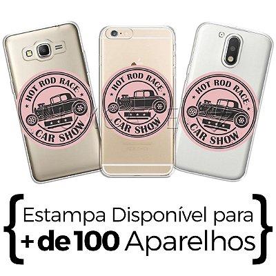 Capinha - Hot Rod Race