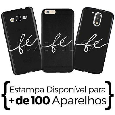 Capinha - Fé - Black