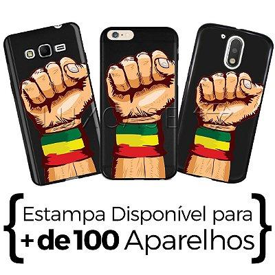 Capinha - Reggae - Black