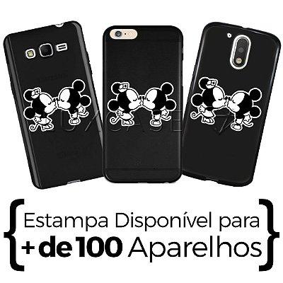 Capinha - Beijinho - Black
