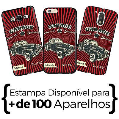 Capinha - Garage - Black