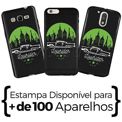 Capinha - Lowrider - Black