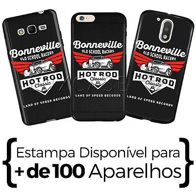 Capinha - Hot Rod - Black