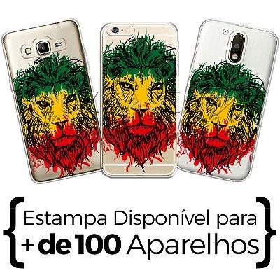 Capinha - Leão Reggae