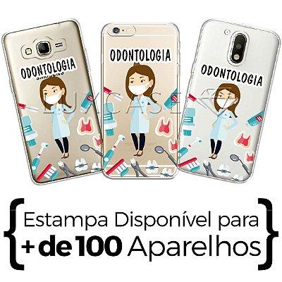 Capinha - Odontologia