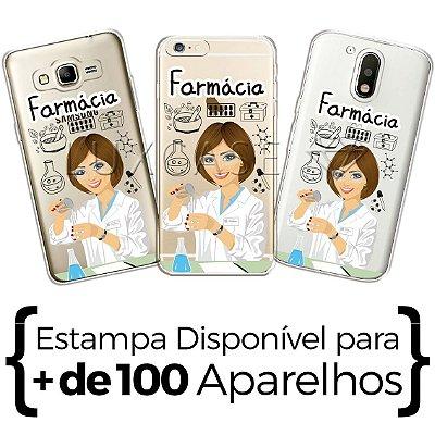 Capinha - Farmácia