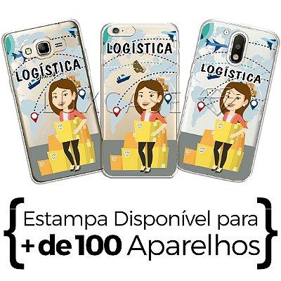 Capinha - Logística