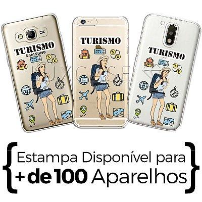 Capinha - Turismo