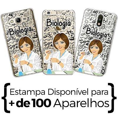 Capinha - Biologia