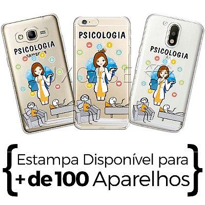 Capinha - Psicologia