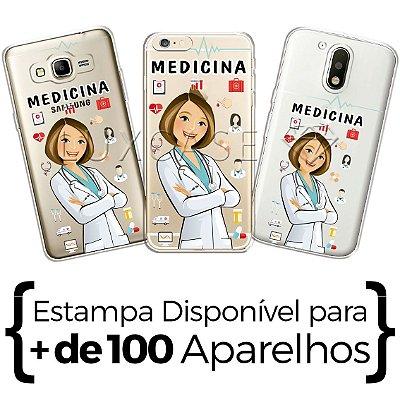 Capinha - Medicina