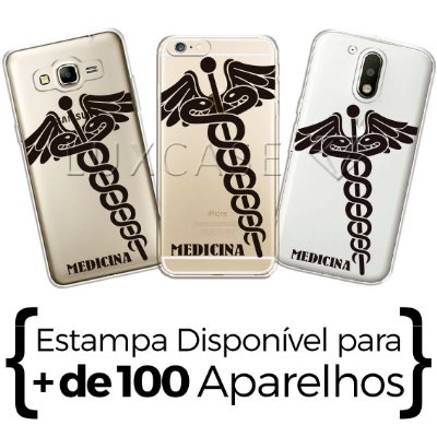 Capinha - Medicina Símbolo