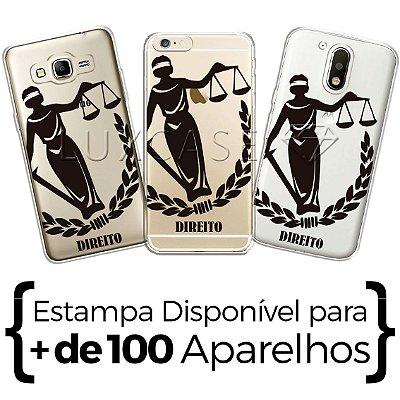 Capinha - Direito Símbolo