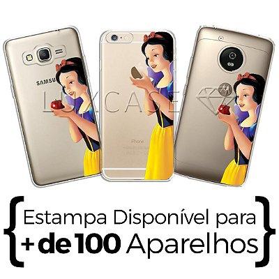 Capinha - Princesa Maça