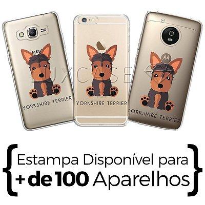 Capinha - York Terrier