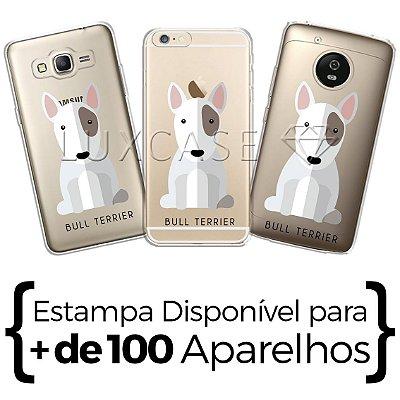 Capinha - Bull Terrier