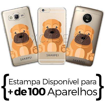 Capinha - Sharpei