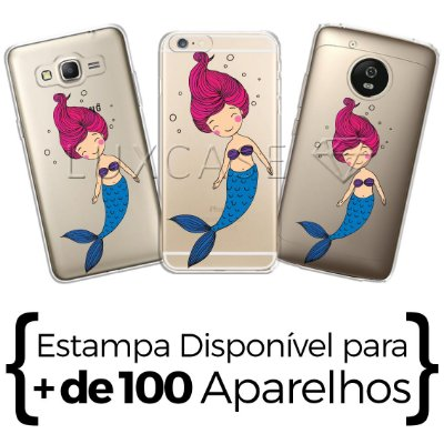 Capinha - Sereia