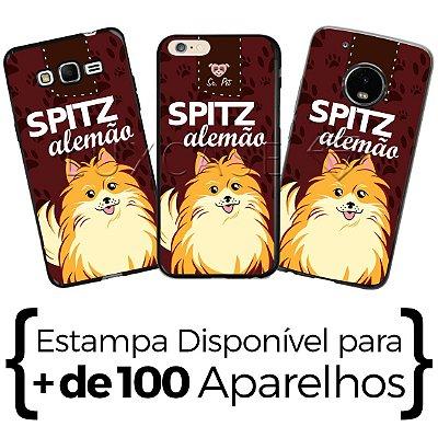Capinha Spitz Alemão - Black