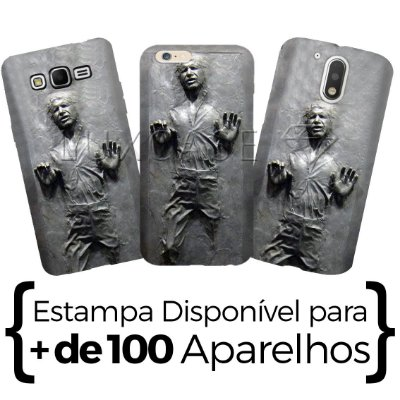 Capinha - Carbonite - Black