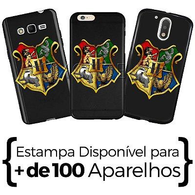Capinha - HP Casas - Black